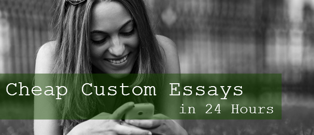 u for custom essay